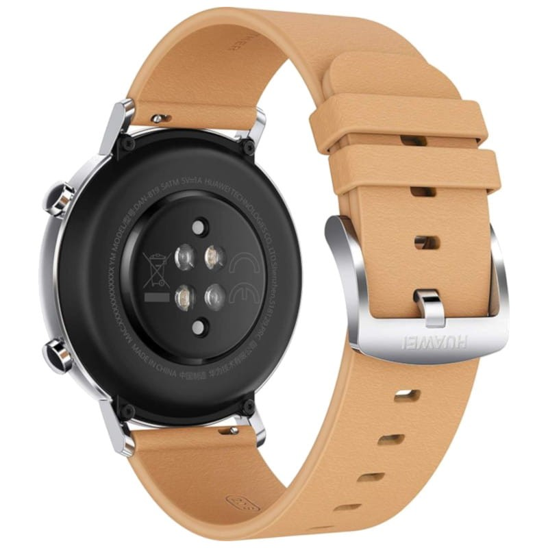 SmartWatch Huawei Watch GT2 42mm Beige Diana