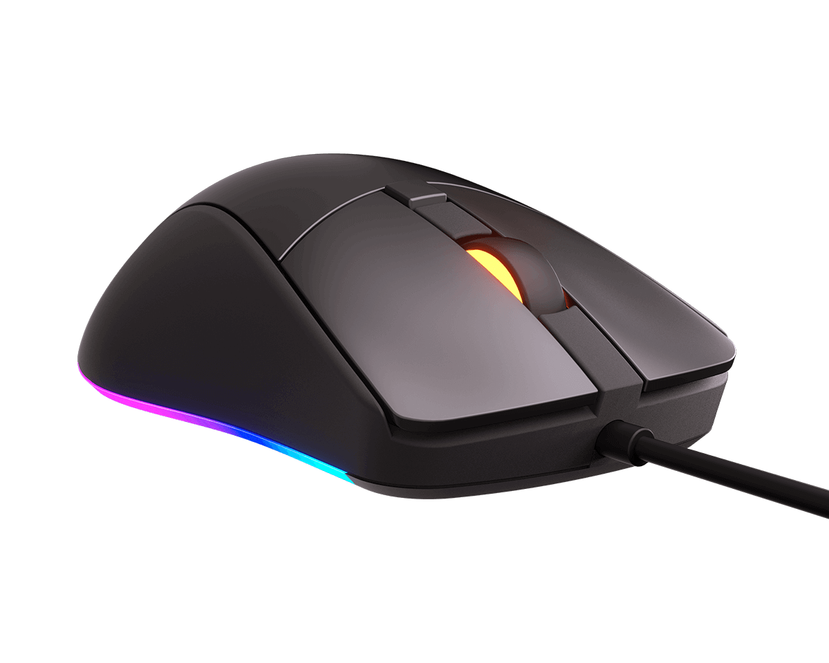 Mouse Óptico Gaming Cougar SURPASSION ST 3200 DPI