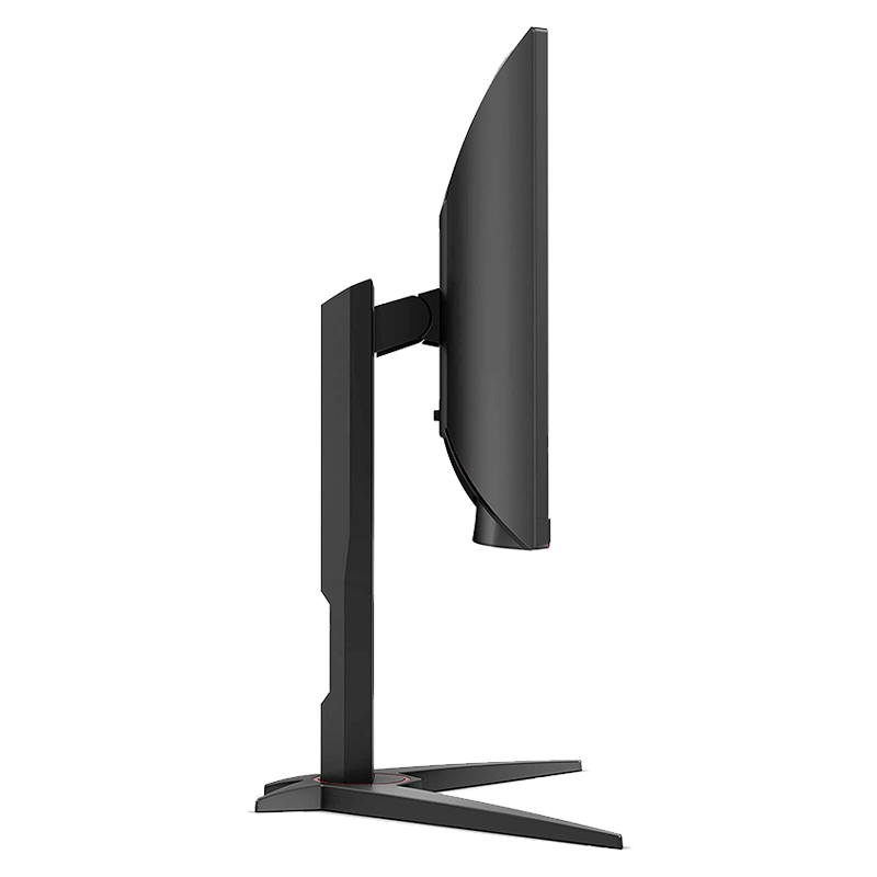 "Monitor 24"" LED AOC C24G1 1920x1080 144Hz Curvo VGA HDMI DP"