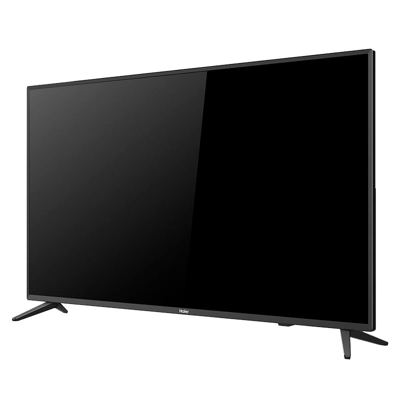 "Televisor 65"" D-LED Haier Smart TV 4K UHD USB / HDMI / VGA"