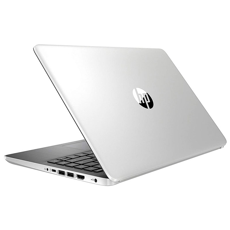 "Laptop HP 15.6"" i5-1035G1 8GB RAM 256GB SSD W10 Home Teclado Inglés"