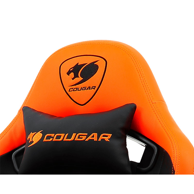 Silla Gaming Cougar EXPLORE Racing