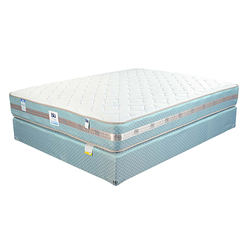 Cama Olympia Blu Comfort Top 20 King
